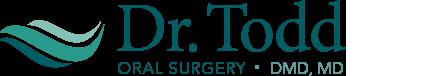 Dr. David Todd, Oral Surgery