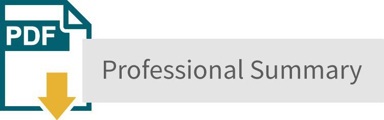 Professional Summary